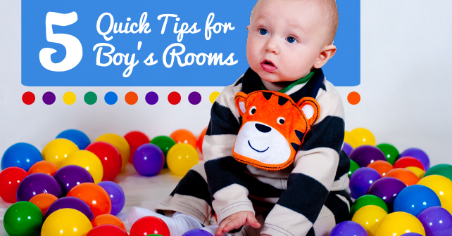 5-Quick-Tips-for-Boy's-Rooms