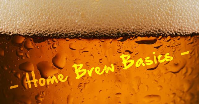 Home-Brew-Basics