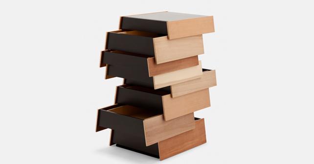 storage solution-stack