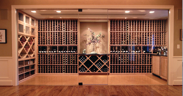 4 Great Wine Storage Solutions Love My House