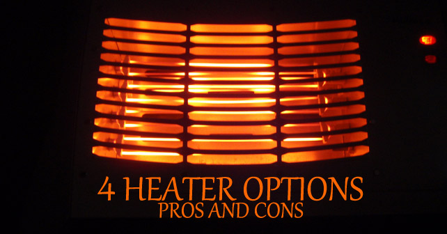 4 heater options pros and cons love my house for Best heating options for home